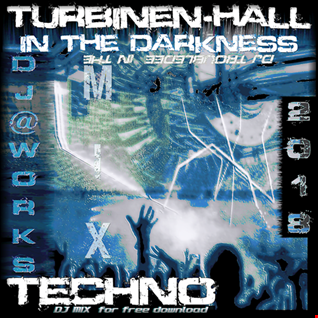 DJ@WORKS Vol 16 - Abstract UNDERGROUND HardTECHNO DJ-Set
