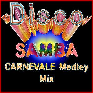 Two Man Sound   Disco Samba (Medley Mix) the Original new mastered