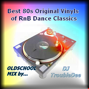 SHORT PREVIEW Oldschool Mix (My BEST ORIGINAL 80s VINYLs of Funky Groovey RnB DiscoDanceClassics )
