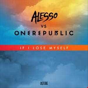 Danny Olson vs Alesso & OneRepublic - If I Lose Myself (Chris C Personal Festival Bootleg)