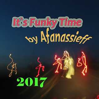 It`s Funky Time 2017
