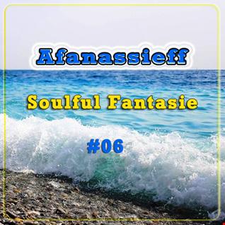 Afanassieff - Soulful Fantasie 06