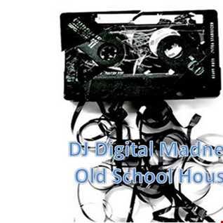Classic House Mix Gen X 2017