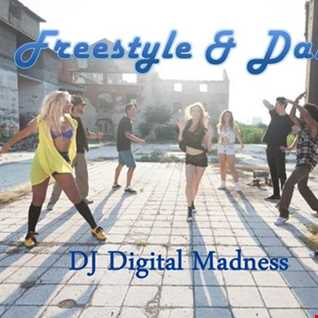 Freestyle & Dance 2016