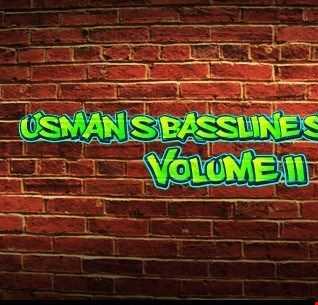 Usman's Bassline Session Volume 2