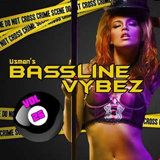 Usman's Bassline Vybez Volume 26