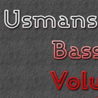 Usmans Bassline Vybez Volume 13