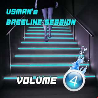 Usman's Bassline Session Volume 4