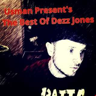 Usman Presents The Best Of Dezz Jones