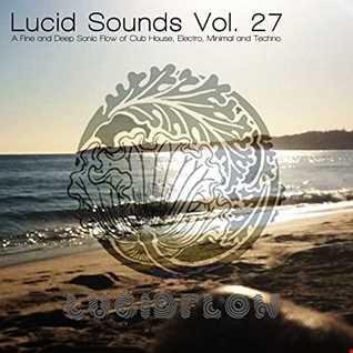 VA Lucid Sounds Vol 27 WEB 2018  VA Lake Balloon 2018