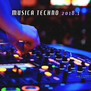 VA Musica Techno 2018 Vol 1 2018