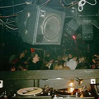 Derrick May 03 12 1993 & DJ Exposure 21 11 1993 @ Shiva