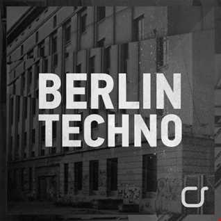 VA Berlin Techno 2018 Part 1