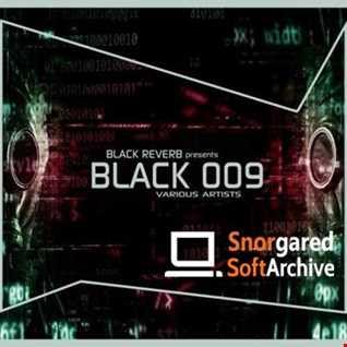 VA Black Reverb – BLACK 009 (2018)