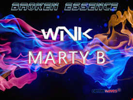 Broken Essence 036 feat. Marty B