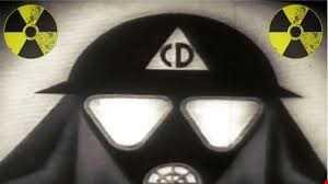 Mahjixx Platinum   Civil Defense Mixx (Courthouse Judgement Dub)
