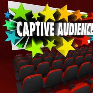 Mahjixx Platinum   Captive Audience