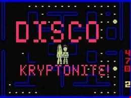 Mahjixx Platinum   House (Disco's Kryptonite)