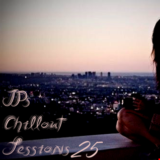 Aussie JP's Sunday Sessions Chillout Vol 25