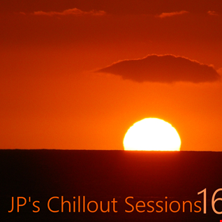 Aussie JP's Sunday Sessions (Chillout 16)