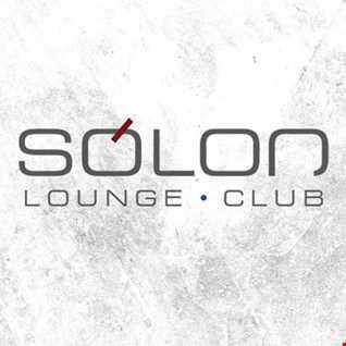 DJ Seth Sharp. Sólon Club Reykjavik. 3 august 2019.