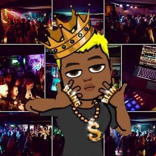 DJ Seth Sharp - Hip Hop, Trap, Rap, Dance, & Icelandic Rap mix - Live at D10 in Reykjavik, Iceland