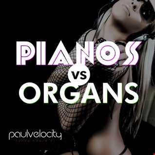 Pianos vs Organs
