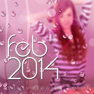 Funky House DJ Paul Velocity Mix February 2014