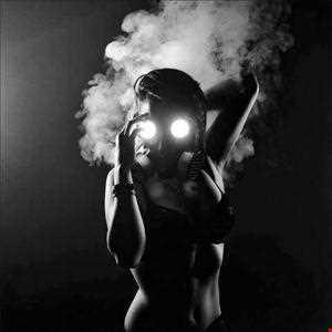 Aura Noir- CUEBASE-FM No Limit Ladys Night 02-03-2013