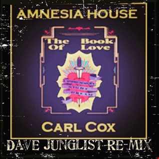 Carl Cox Book Of Love Re Mix