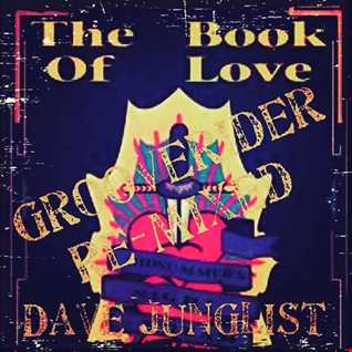 Grooverider @ The Book Of Love Re Mixed