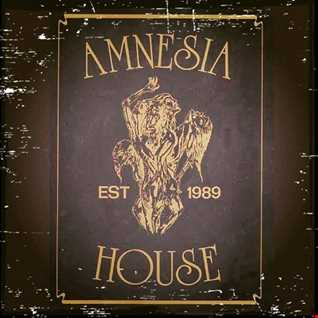 Amnesia House Sky Blue Connexion Mix Pt II
