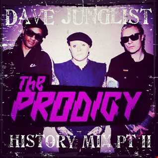 The Prodigy History Mix Pt II