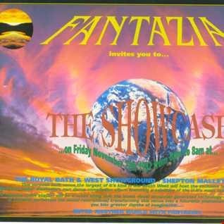 Fantazia The Showcase Tribute Mix Pt I