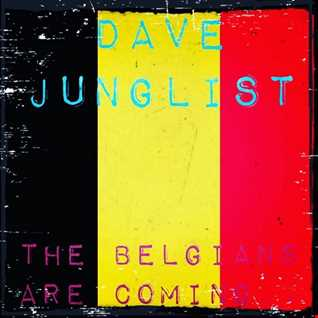 The Belgians Are Coming.....