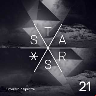 STARS - 021 - Mixed & Selected By Timezero & Spectre