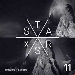 STARS - 011 - Mixed & Selected by Timezero & Spectre