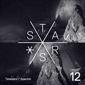 STARS - 012 - Mixed & Selected by Timezero & Spectre