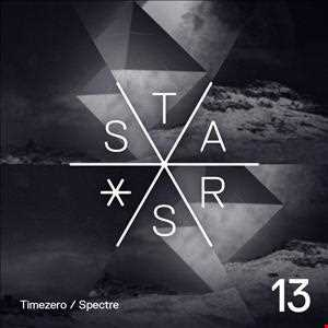 STARS - 013 - Mixed & Selected by Timezero & Spectre