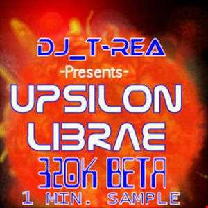 Upsilon Librae  1min BETA