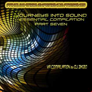 JOURNEYS INTO SOUND-Essential Compilation-Part 7