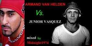 Armand Vs. Junior Beatmix