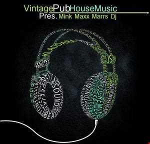 Djmarrs Electro Pro Mix.38