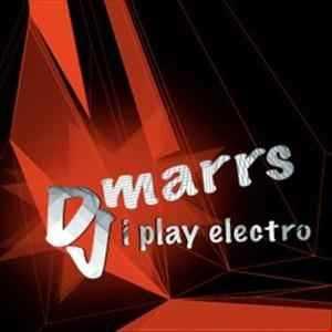 Djmarrs Electro Pro Mix.43