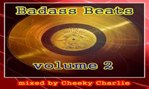 Cheeky Charlie - Badass Beats Vol.1