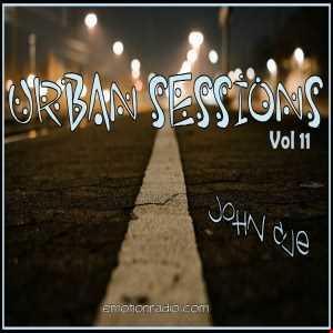 Urban Sessions   Vol 11