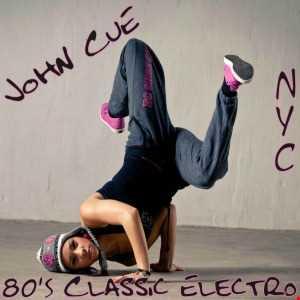 80s Classic Electro Mix