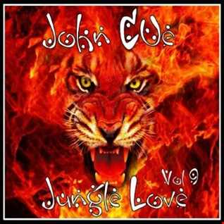 Jungle Love (Volume 9)