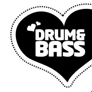 Love The Drum & Bass Mix (2013)