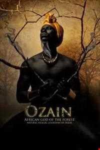 Funky House Ozain zulu nation 2013